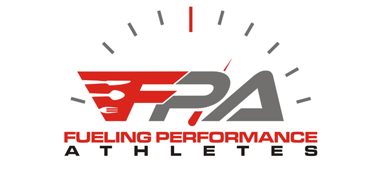FPA Performance Logo